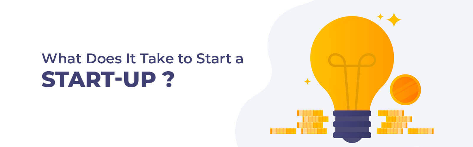 What Does It Take to Start a Start-up?