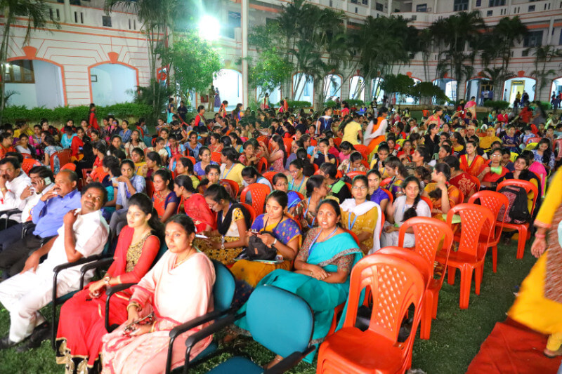 Women's Day Celebration at AITS