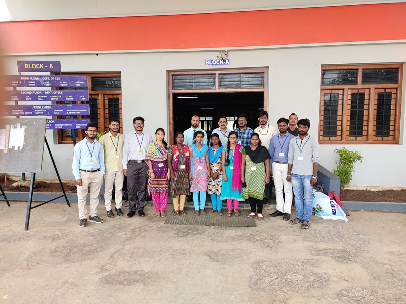 12 students get placed in ILM Pvt Ltd